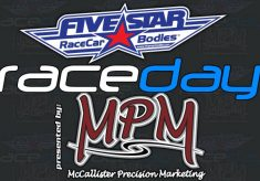 RACEDAY LIVE: ValleyStar Credit Union 300