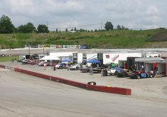 Kingsport Speedway Remaining Open in 2017