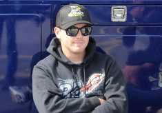 National Champ Predicts New South Boston Speedway Racing Surface Will Be Fast