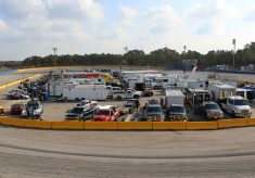 RACEDAY LIVE: Thanksgiving Classic at SNMP (Saturday)