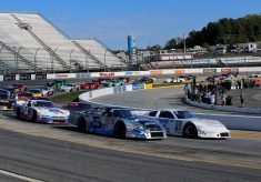 Looking Back on One of Late Model Stock Car Racing's Best Seasons