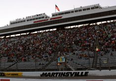 Date Set for First Primetime Martinsville Late Model Race