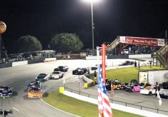 Carteret County Speedway Joins NASCAR Home Tracks