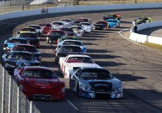 Myrtle Beach Speedway Set to Begin Unconventional Beach Madness Series