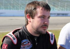 Motor Mile Places Bounty on Lee Pulliam, Two Others for 2017 Season