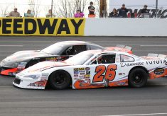 South Boston Speedway Rule Changes Aimed at Keeping Costs Down and Competition High
