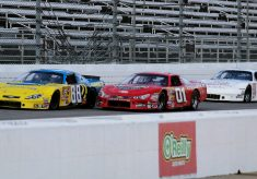 Chevy SPEC Motor Not Approved for Martinsville Race