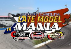Southern National and Carteret Launch Mania Series