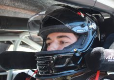 Adam Gray Looking to Pull Upset Victory at Martinsville