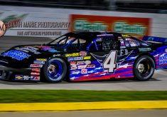 Dinah Marie Photography to Present Best Appearing Car Award at Martinsville