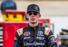 Limited Champion Colin Garrett Looking to be Breakout Star at Martinsville