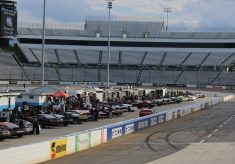 ValleyStar Credit Union 300 – Unofficial Entry List with Engines