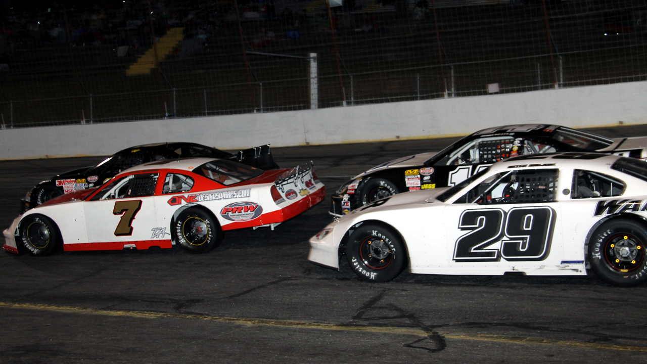 CARS Tour to Host and Sanction Two Limited Late Model Races in 2018 ...