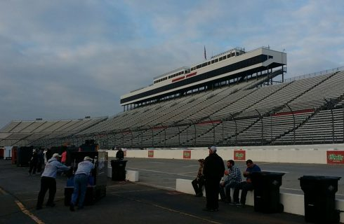 ValleyStar Credit Union 300 will become a night race in 2017
