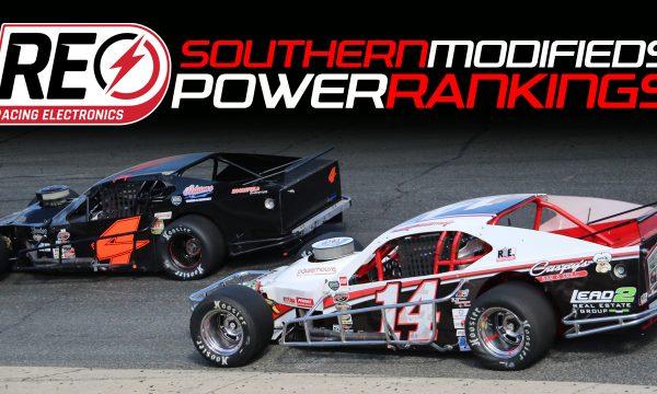 Southern Modifieds :: Power Rankings Pre-Season 2018