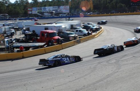 RACEDAY LIVE :: Thanksgiving Classic (Sunday) at Southern National Motorsports Park (Nov. 26th)