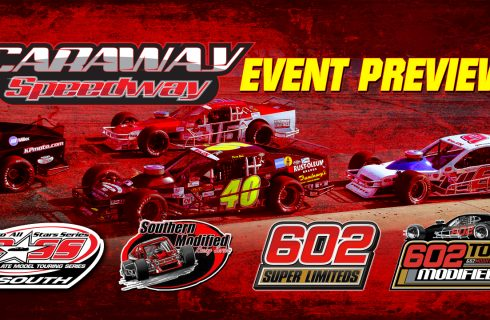 Event Preview :: RGS Products 125 at Caraway Speedway