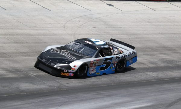 Snider, Pulliam Pace Saturday LMSC Practices at Bristol