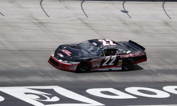 Qualifying Error Costs McCarty Strong Finish at Bristol