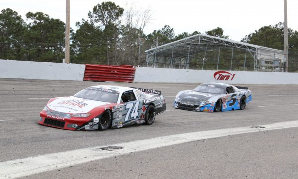 Hill Continues Strong Start to Season with 2nd Place Finish at Myrtle Beach