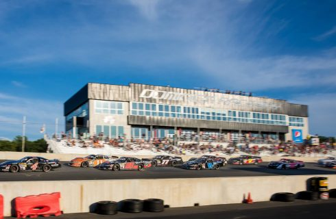 Dominion Raceway to Hold $10,000-to-win LMSC Race In September