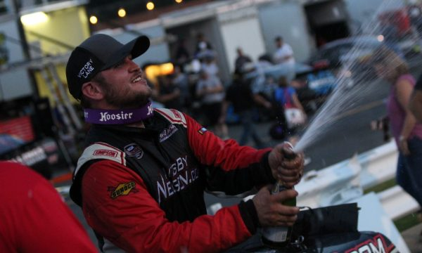 McCarty Dominates in Inagural CARS Tour Event at Ace Speedway