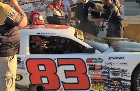 Bubba Gale Overcomes Engine Failure, Wins 602 Tour At Southern National