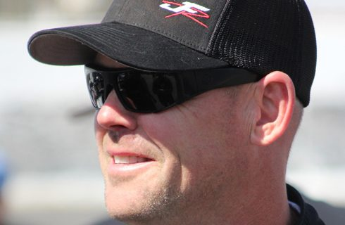 Lee Faulk Racing Enters Three Cars in Meltdown at Greenville Pickens