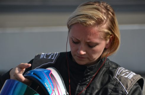 Jessica Dana Confident Heading to Southern National
