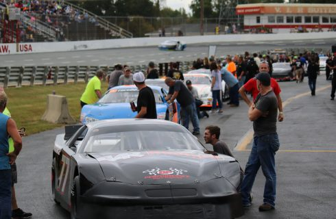 RACEDAY LIVE :: Rodney Cook Classic at Ace Speedway (Oct. 28th)