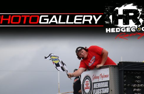 Hedgecock Photo Gallery: Rodney Cook Classic at Ace Speedway