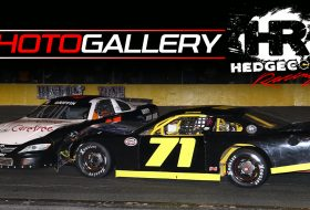 PHOTOS :: Season Opener at Ace Speedway (Apr. 13th)