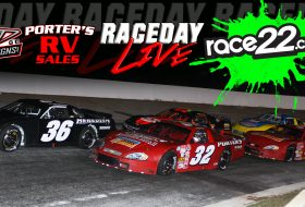 RACEDAY LIVE :: Season Opener at Anderson Motor Speedway (Apr. 6th)