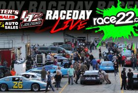 RACEDAY LIVE :: Season Opener at Anderson Motor Speedway Take II (Apr. 27th)