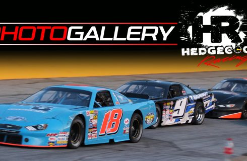 PHOTOS :: Season Opener at Anderson Motor Speedway (Apr. 27th)