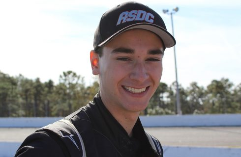 JRM Adds Anthony Alfredo to Late Model Lineup for 2017
