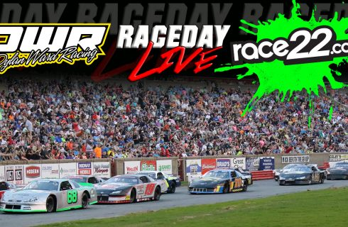 RACEDAY LIVE :: 70th Season Opener at Bowman Gray Stadium (Apr. 21st)