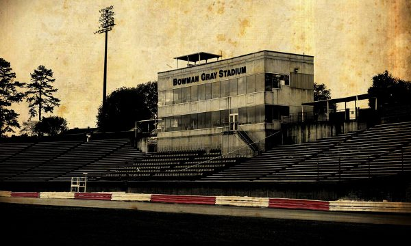 2017 Bowman Gray Stadium Preview
