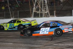 PR :: Top Five Finishes for Leicht Motorsports in Hickory Opener