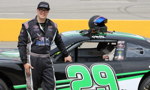 Obiedzenski Moving Up to LMSC At Southern National