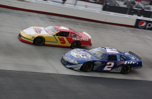 Bristol Motor Speedway to Host Short Track All-Star Event
