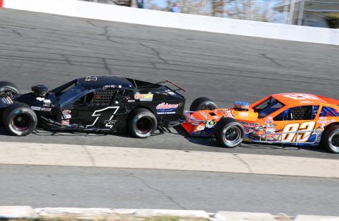 Spring Explosion at Concord Cancelled; Hickory Up Next for SMRS