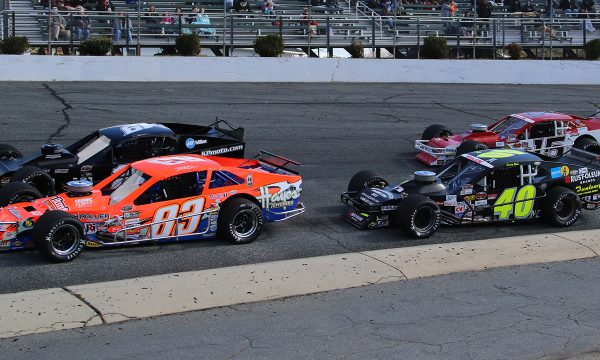 Caraway Speedway Resumes Action with Second SMRS Stop