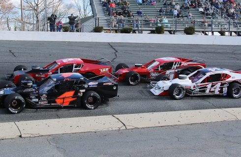 RGS Products 125 Rescheduled for Sunday March 18th at Caraway