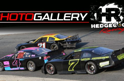 HEDGECOCK PHOTO GALLERY: CARAWAY SPEEDWAY (SEPT. 4th)