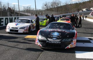 RACEDAY LIVE :: Money Madness 99 at Caraway Speedway (Mar. 4th)