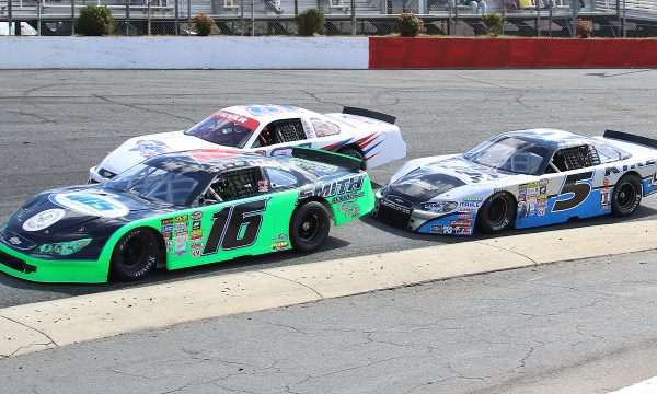 Caraway Speedway to Host Three Big Late Model Stock Car Races