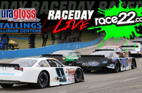 RACEDAY LIVE :: CARS Tour at Ace Speedway (June 9th)