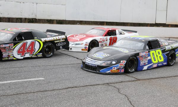CARS Tour Returns to Dual Division Format at Myrtle Beach