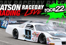 RACEDAY LIVE :: CARS Tour at Hickory Motor Speedway (May 5th)